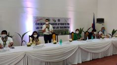 Panukulan, Tagkawayan LGUs receive Php34 M-fund from PCA for VCO project